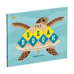 【DK儿童科普绘本系列】The Sea Book海洋之书 动物生物知识教育 英文原版