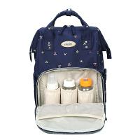 母婴包外出旅行婴儿背包 妈咪包双肩包大容量妈妈包
