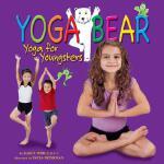 【预订】Yoga Bear