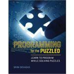 【预订】Programming for the Puzzled: Learn to Program While Sol