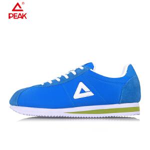 Peak/匹克 男鞋低帮耐磨运动鞋复古休闲鞋 DE520057