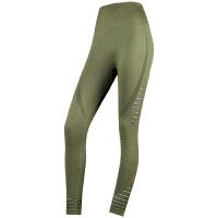 瑜伽裤女紧身弹力速干裤运动裤秋冬户外跑步裤高腰健身裤