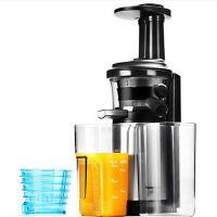 Panasonic/松下 MJ-L500 慢速原汁机低速榨汁机家用电动果汁豆浆机