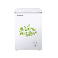Ronshen/容声 BD/BC-100MB 家用冷藏冷冻转换冷柜顶开门强冻力