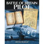 【预订】Battle of Britain Pilot: The Self-Portrait of an RAF Fi