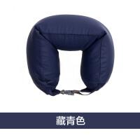 u型枕旅行护颈枕脖枕护脖子颈椎枕u形乳胶汽车枕头午睡休头枕