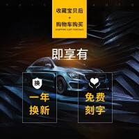 适用于奥迪汽车钥匙包A3/Q3/A6L钥匙壳扣A1/S3/Q7保护套2018款女SN1415