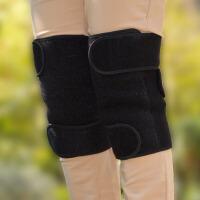 冬季摩托车护膝保暖外穿厚款电动车骑行挡风护具男女骑车