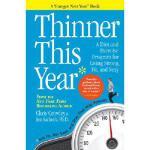 【预订】Thinner This Year: A Younger Next Year Book