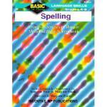 【预订】Spelling Grades 4-5: Inventive Exercises to Sharpen Ski