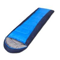 户外睡袋 秋冬季睡袋露营成人睡袋 四季厚午休办公室内 保暖隔脏睡袋