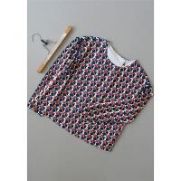 [111-226]新款女士打底衫女装雪纺衫0.28