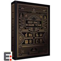 软装室内 色彩搭配 画册设计 室内设计画册 DEEP SPACE IN DARK TONE 深度空间 暗色调设计