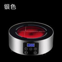 电陶炉煮水炉煮茶炉光波炉微晶面板功夫煮茶玻璃触屏智能