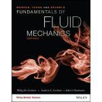 【预订】Munson, Young and Okiishi's Fundamentals of Fluid M