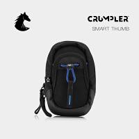 CRUMPLER澳洲小野人SMART THUMB证件袋旅行钱包收纳包手机包