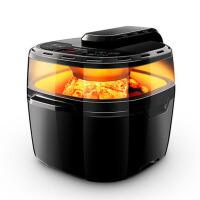 空气炸锅无油炸锅智能薯条机家用大容量电炸锅