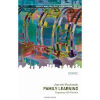 【预订】Family Learning: Engaging with Parents