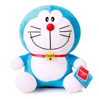 哆啦a梦公仔娃娃小叮当猫毛绒玩具蓝胖子机器猫儿童生日礼物女生