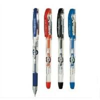 晨光文具 中性笔K41黑0.3mm记账笔