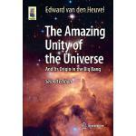 【预订】The Amazing Unity of the Universe 9783319235424