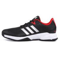 阿迪达斯Adidas CQ1853男子网球鞋 BARRICADE比赛训练运动鞋