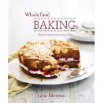 【预订】Wholefood Baking: Wholesome Ingredients for Delicious R