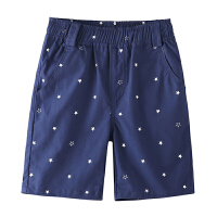 童装男童短裤夏装薄款儿童运动裤子休闲中裤中大童五分裤男孩夏季