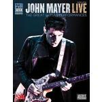 【预订】John Mayer Live: The Great Guitar Performances