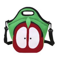 户外野餐保温包  防水手提包  儿童小拎包 饭盒袋 小学生午餐包 便当包