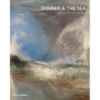 【预订】Turner and the Sea