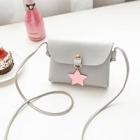 女包迷你手机包单肩零钱包斜跨小包包韩版时尚BDD013D5