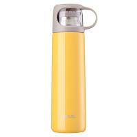 保温杯学生水杯子儿童不锈钢保温壶便携茶杯直身杯