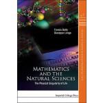 【预订】Mathematics and the Natural Sciences 9781848166936