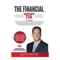 【预订】The Financial Fix