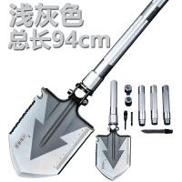 铁锹工兵铲中国户外野营用品多功能工具战备锹军工铲钓鱼兵工铲子