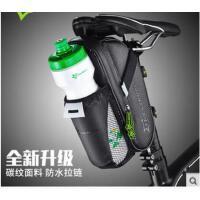 鞍座包户外水壶包折叠车后座包自行车包尾包山地车骑行坐垫包