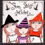 【预订】The Stone Sister Witches