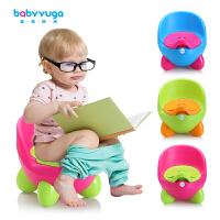 加大号儿童坐便器宝宝座便器婴儿小孩小马桶 婴幼儿便盆尿盆