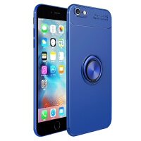 iPhone6splus手机壳苹果6s硅胶套磨砂软壳六s全包外壳6plus女款i6潮牌6p简约防摔男