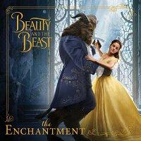 英文原版 美女与野兽:魅力 Beauty and the Beast: The Enchantment 迪士尼电影设定集
