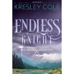 英文原版 Endless Knight (Arcana Chronicles)