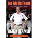 【预订】Let Me Be Frank: My Life at Virginia Tech