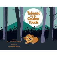 【预订】Tabansi and the Golden Touch