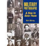 【预订】Military Photographs & How to Date Them