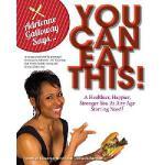 【预订】Adrienne AG Galloway Said, You Can Eat This!?: A Fitnes