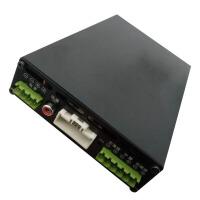 汽车功放机大功率DSP无损安装数字低音四路车载音响
