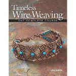 【预订】Timeless Wire Weaving: The Complete Course