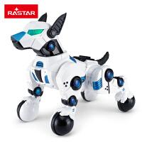 电动仿真机器狗男孩儿童遥控玩具狗智能机器人走路会唱歌跳舞
