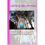 【预订】Love & Gratitude